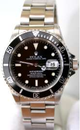 rolex submariner oyster date occasion
