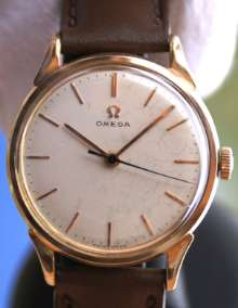 Montre Omega Occasion Toulouse