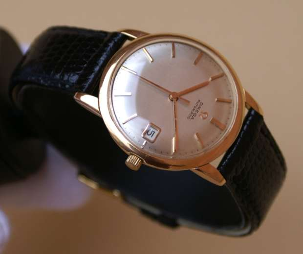 Reparation Montre Omega Toulouse