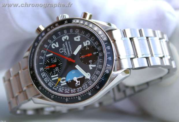 Montre Omega Speedmaster Day-date